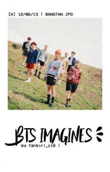 BTS Imagine - cla-ra18 - Wattpad