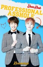 ||YoonKook|| Professional Asshole by Kasuminya