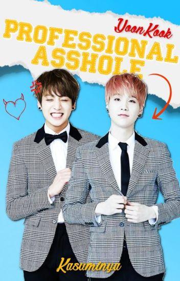 ||YoonKook|| Professional Asshole ✔
