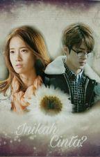 Inikah Cinta? by iyoona__lim