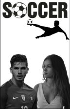 SOCCER |André Silva Fanfic| by immariabye
