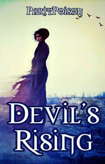 Devil's rising - Спряна