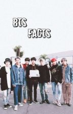 BTS Facts  by yoora-