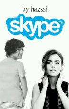 Skype || h.s. ✔ by hazssi
