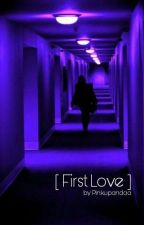 First Love | YoonMin by pinkupandaa