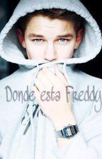 ¿Donde esta Freddy?(Libro 4). by Queen_Rvr18