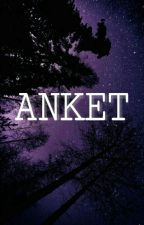 ANKET  by Butterfly000Bts