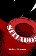 Sitiados by WolmyrAlcantara