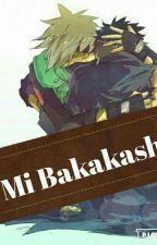 Mi Bakakashi  by HATAKE_LOVER