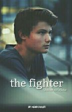 The Fighter | Dner by mindcrash