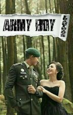 "ASF#2 ""ARmy boy"" by franina23"