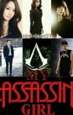 My Assassin Girl by koreanatix31