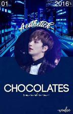 Chocolates by JoshuaHong_3012