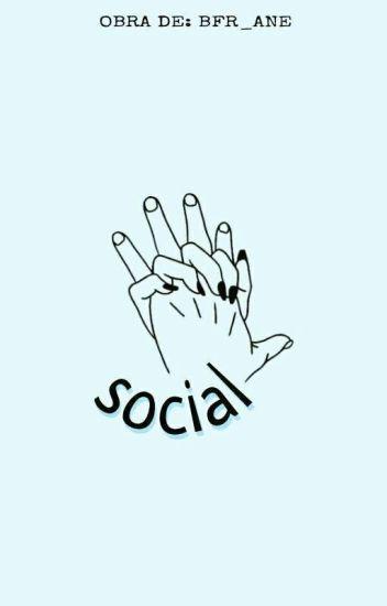 social ➳ wesley tucker (+ag)