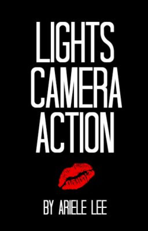 Lights Camera Action by Rellee