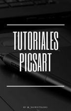 Tutoriales picsart by _shiroitsukki