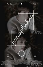 paraphilia 》yoonjin by rascolincoln