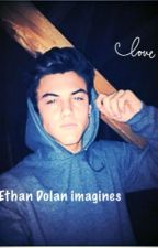 Ethan Dolan imagines  by Dolantwinever3000