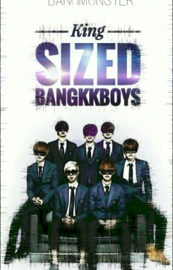 King Sized BANGKKBOYS