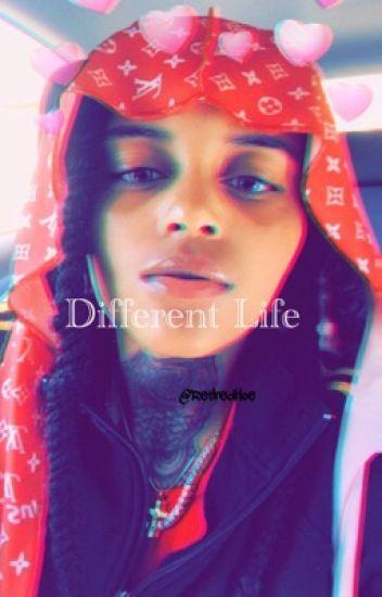 Different Life (StudxStud)