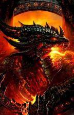 Il libro delle oc by Spirito-del-drago