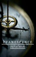 Evanescence |Época De Los Merodeadores| by XxFangirlInAccionxX