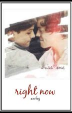 right now // larry by zxcfvg
