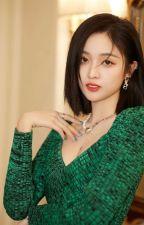 Cô nàng không biết ghen (SinRin (YerinxSinB) WonHa (SowonxEunha) Gfriend by Erikaeri-chan