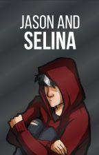 Jason and Selina by batgirl613