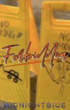 Forbidden | #KNLabyrinthWC by midnightbIue