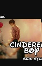 CINDERELLA BOY- SIDE STORIES by chrisvees