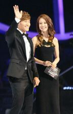 [Longfic] (SpartAce Couple) Một Đời Một Kiếp by spartace_mk