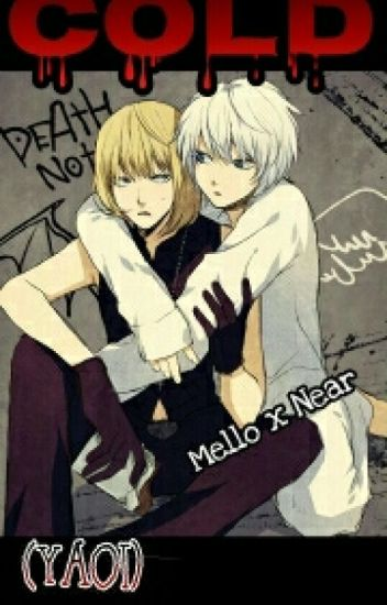 COLD NearxMello (Yaoi)