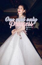 One & Only Princess by AileenSeoKyu
