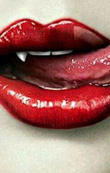 Vampiros(Camila/you