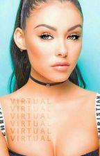 Virtual + dallas [1] by pezzhair