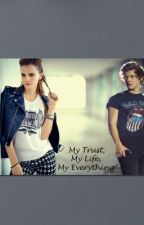 My trust, My Life, My Everything (in the process of editing) by queendommi