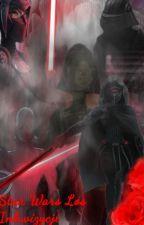 Star Wars Los Inkwizycji by BarrissAquilaOffee