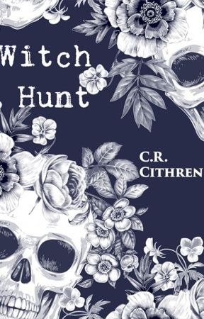 Witch Hunt by CatherineRCithren