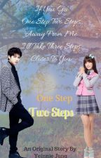 One Step Two Steps by JungYeinnie5