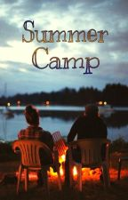 Summer Camp feat. Shawn Mendes by sweetkiller98