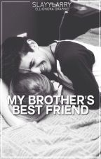 My Brother's Best Friend by slayylarry