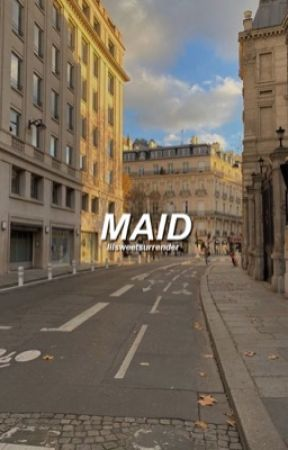 maid = lrh by fahlloutboy