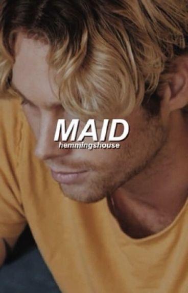 maid = lrh