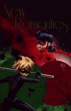 New Romantics by jeonggukat