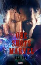 One Shots Marvel by CapMarvel
