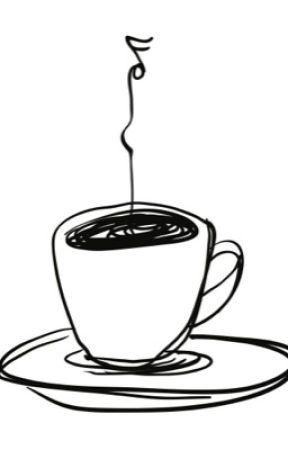 Café, poesias e crônicas by JansenBarizon