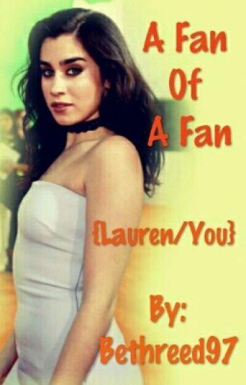 A Fan Of A Fan