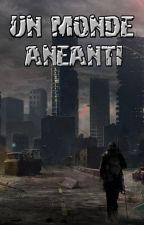 Un monde anéanti by DrixOff