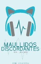 Maullidos discordantes by LunyaPetricor